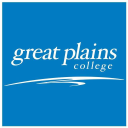 Great Plains College logo icon