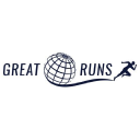 Great Runs logo icon