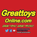 Great Toys Online.Com logo icon