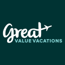 Great Value Vacations logo icon