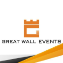 Great Wall Events logo icon
