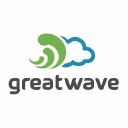 Great Wave Tech Logo