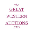 Great Western Auctions logo icon
