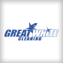 Great White Cleaning logo