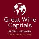 Great Wine Capitals logo icon