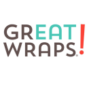 Great Wraps Inc logo
