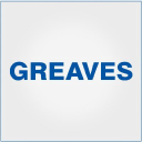 Greaves Cotton logo icon