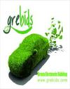Grebids Inc. logo