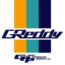 G Reddy logo icon