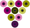 Greece And Grapes logo icon