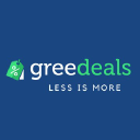 Greedeals logo icon