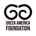 Greek America Foundation logo