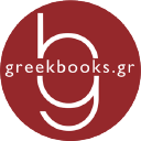 Greekbooks logo icon