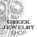 Greek Jewelry Shop logo icon