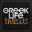 GreekLifeThreads.com logo