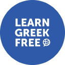 Greek Pod101 logo icon