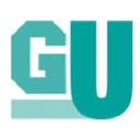 Greek U logo icon