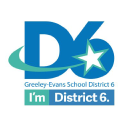 Weld County School District Re-1 logo