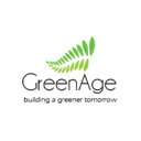 Green Age NGO logo