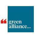 Green Alliance Trust logo icon