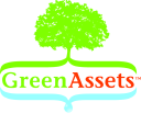 Green Assets, Inc. logo