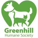 Greenhill Humane Society logo icon