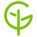 Green Report logo icon