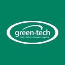 Green Tech logo icon