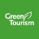 Green Tourism logo icon