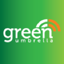 Green Umbrella logo icon