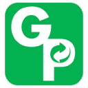 Green Packaging logo icon