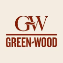 Green Wood logo icon