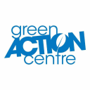 Green Action Centre logo icon