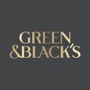 Green & Black's logo icon