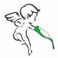 Green Angel Oil Logo