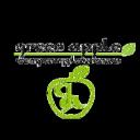 Green Apple Active logo icon