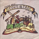 Green Apple Books On The Park logo icon