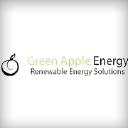 Green Apple Energy logo