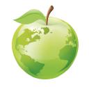 Green Apple Sales, Inc. logo
