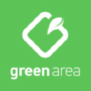 Green Area logo icon