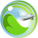 Green Aviation Solutions logo