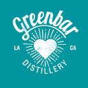 Greenbar Distillery logo icon