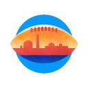 Green Bay Press Gazette logo icon