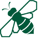 Green Bee Web Consulting logo
