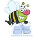 Green Bee Natural Clean logo