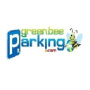 Greenbee Parking logo icon