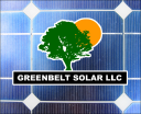 Greenbelt Solar logo icon