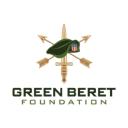 Green Beret Foundation logo icon
