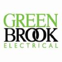 Green Brook logo icon