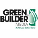Green Builder Media logo icon